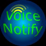 Voice Notify